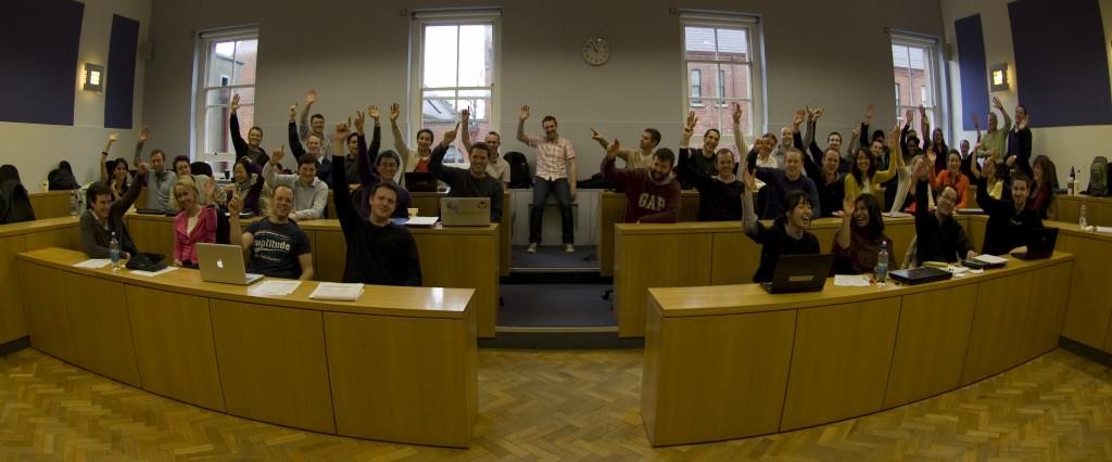 UCD Smurfit MBA Class of 2011