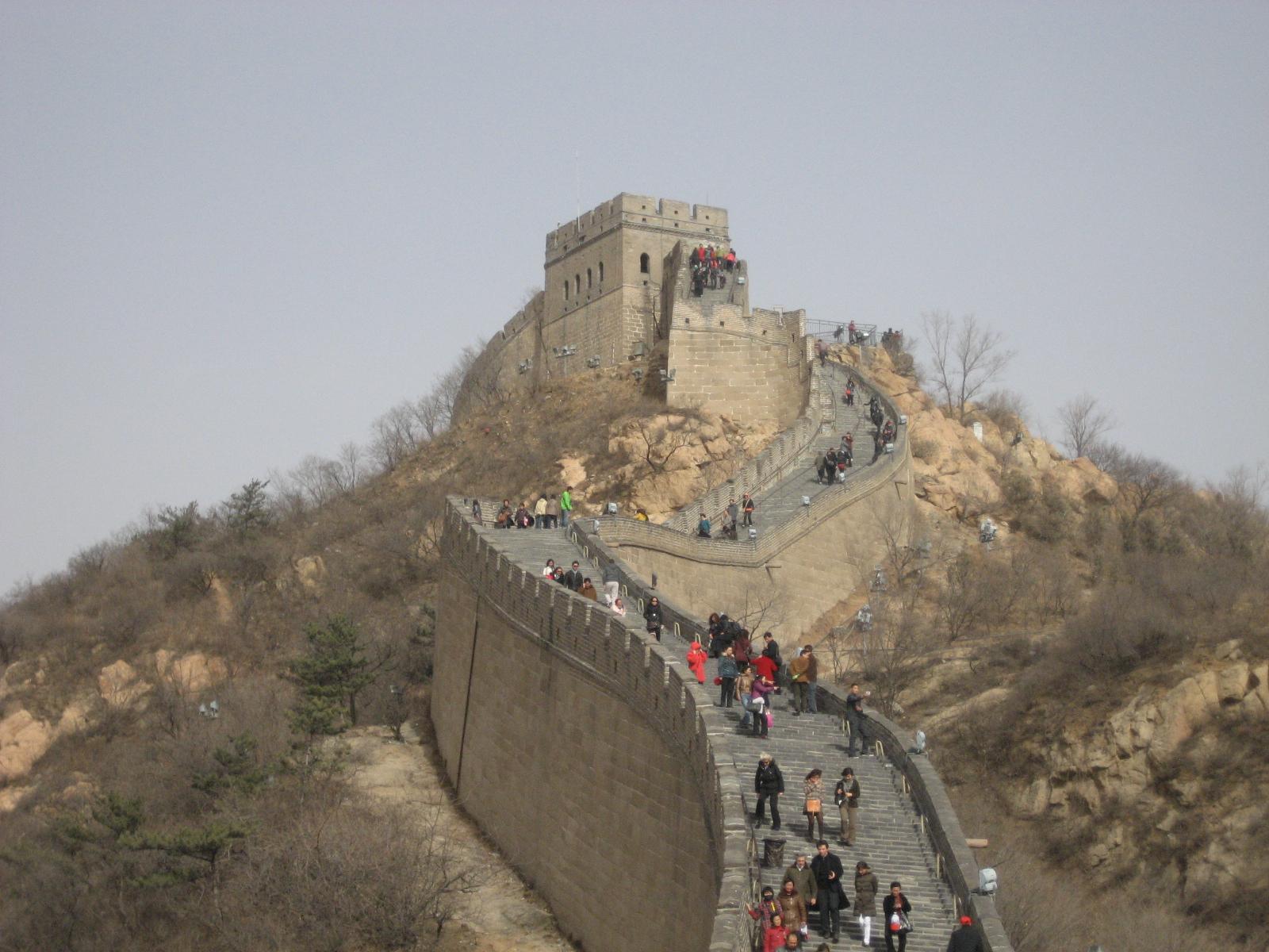 Smurfit MBA Int'l Study Trip 2011 - China